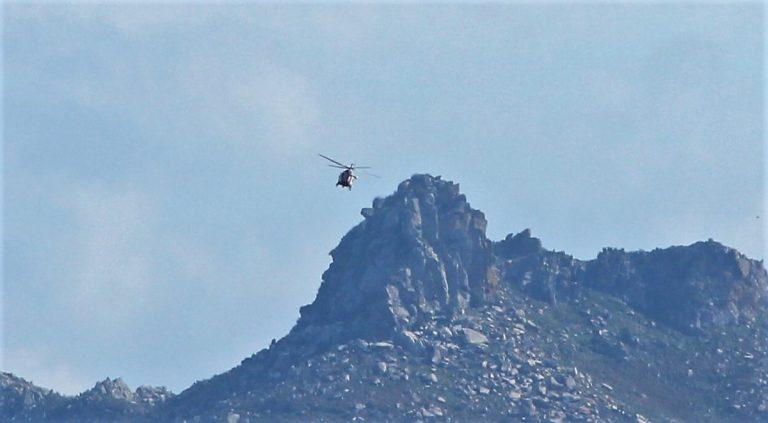 Οι Τούρκοι στήνουν νέο σκηνικό έντασης στα Ιμια! Μιλούν για χαμηλή πτήση ελικοπτέρου – Διαψεύδει ο Πάνος Καμμένος | Newsit.gr