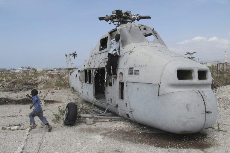 Συντριβή ελικοτπέρου στην Υεμένη – 13 νεκροί | Newsit.gr