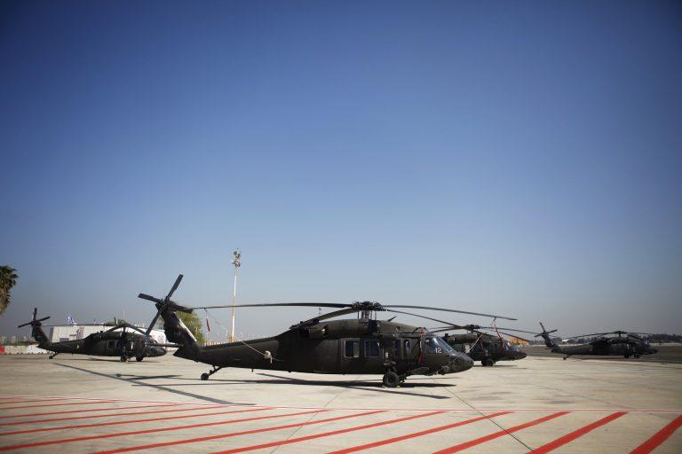 Η Βρετανία ιδιωτικοποιεί την υπηρεσία έρευνας και διάσωσης με ελικόπτερα | Newsit.gr