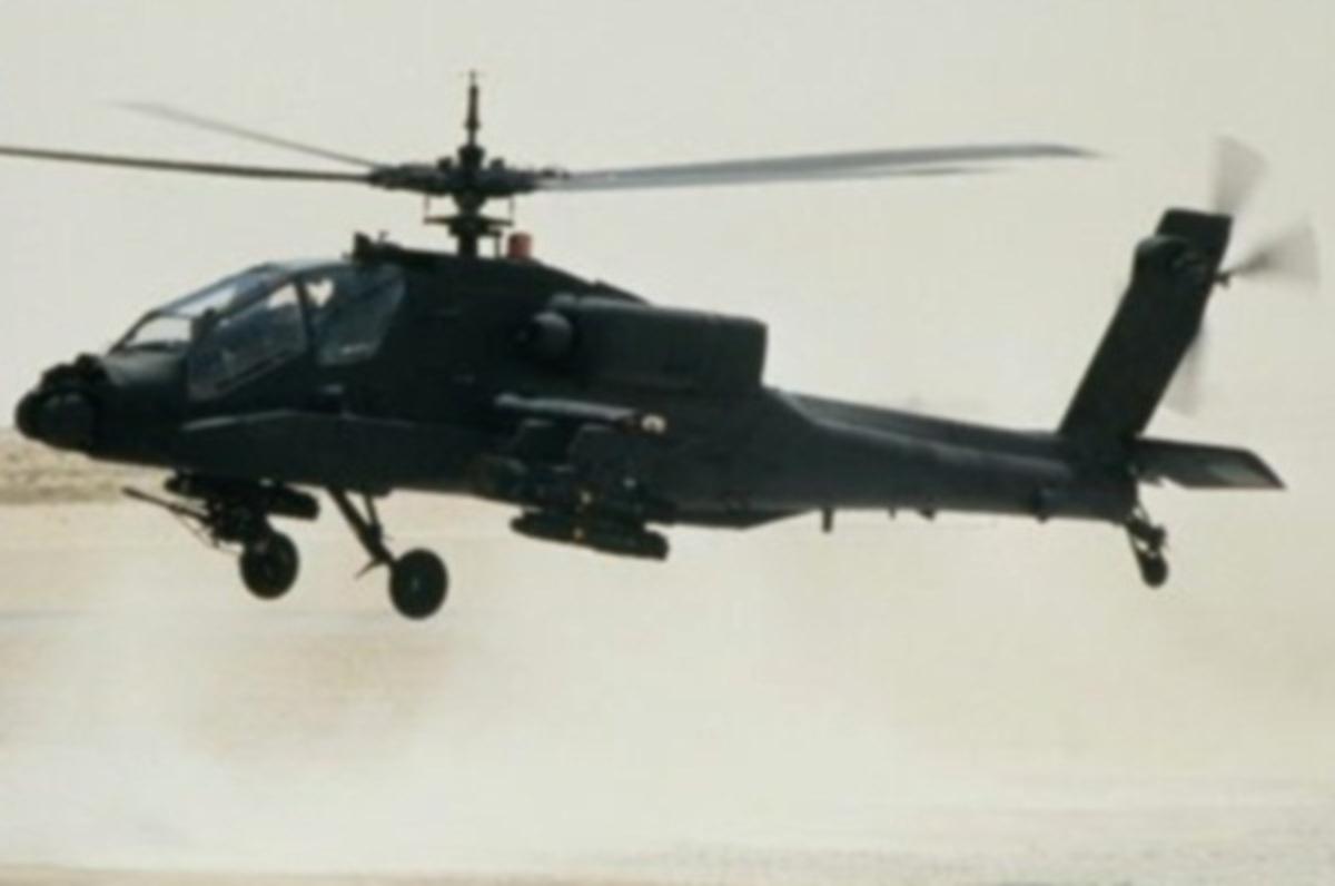 Αφγανιστάν: Έπεσε ελικόπτερο – 11 νεκροί | Newsit.gr