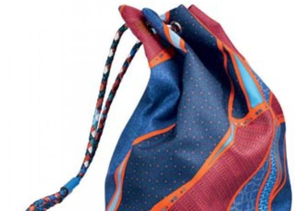 H καινούρια τσάντα του οίκου Hermes για την Άνοιξη! | Newsit.gr