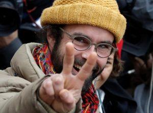 Όλη η Γαλλία μιλάει γι' αυτόν τον αγρότη [pics]