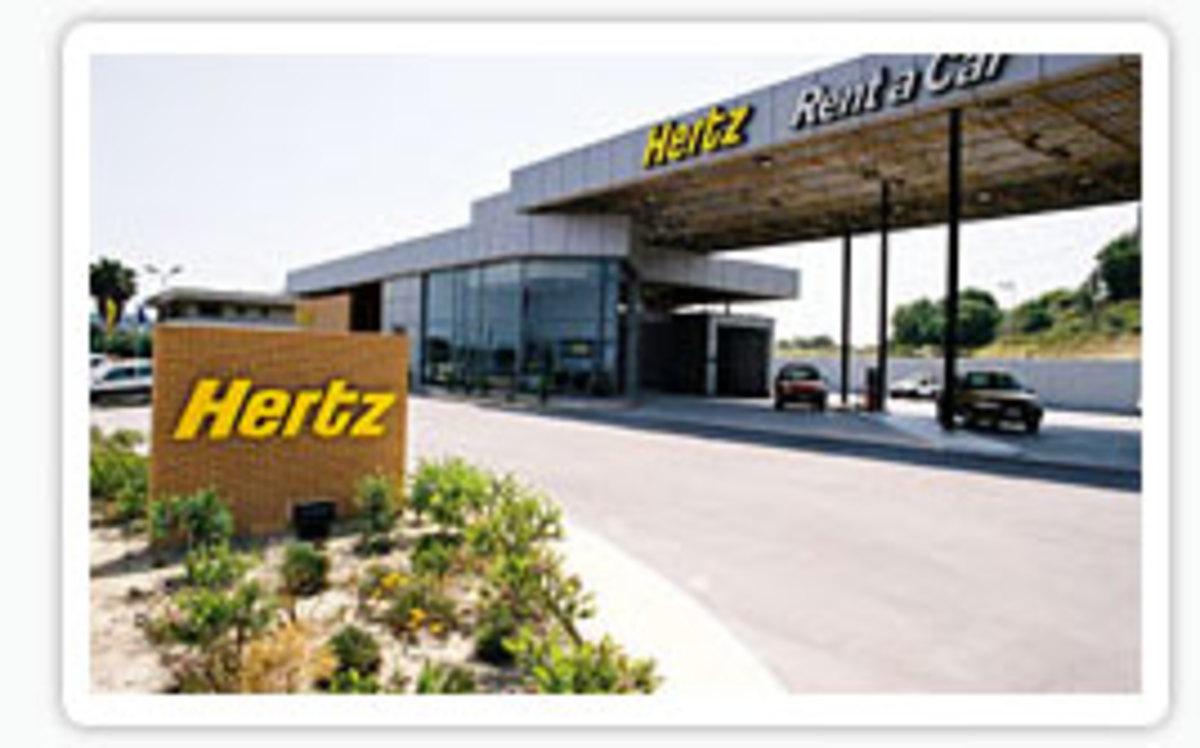 Κέρδη για την Autohellas/Hertz στο τρίμηνο | Newsit.gr
