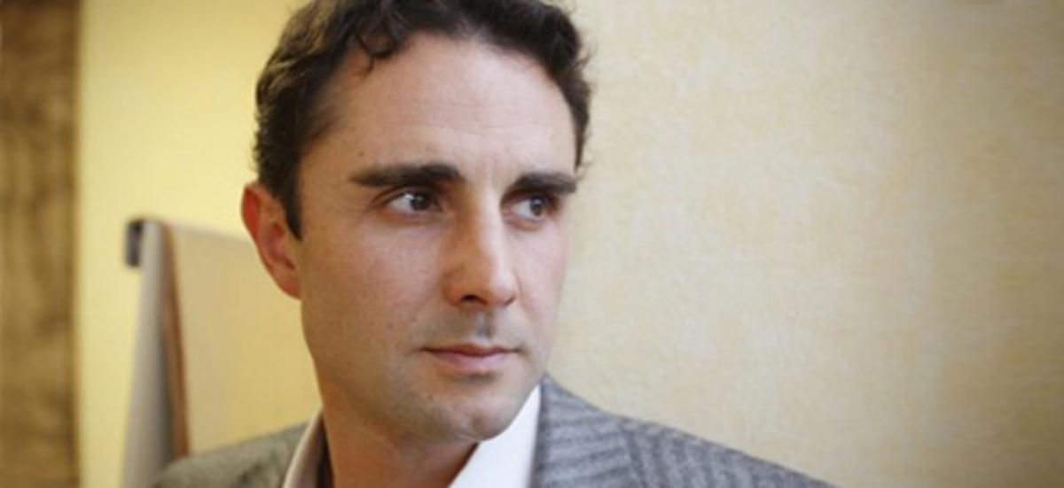 Αυτός είναι ο Φαλτσιανι – Ο «πατέρας» της λίστας χιλιάδων φοροφυγάδων   Newsit.gr