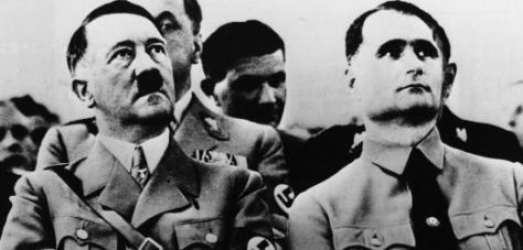 Μία πτήση που παραλίγο να άλλαζε την ιστορία του Β' Παγκόσμιου πολέμου | Newsit.gr