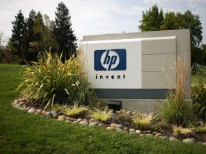 Απολύονται 30.000 εργαζόμενοι της Hewlett-Packard