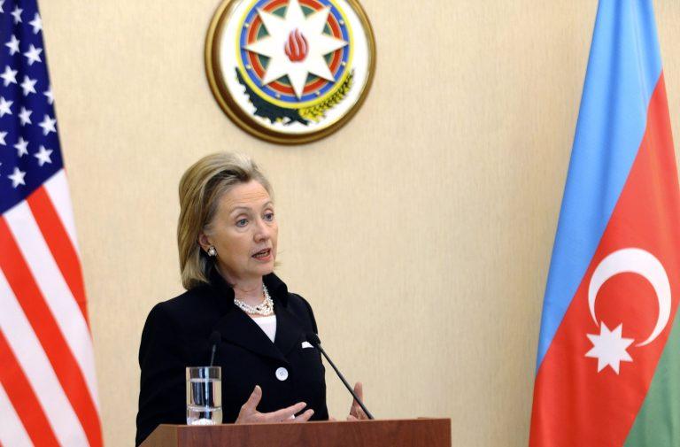Να συνεχίσει τις προσπάθειες εξομάλυνσης των σχέσεων με την Αρμενία καλούν οι ΗΠΑ την Τουρκία | Newsit.gr