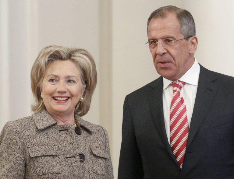 Έτοιμες να πατήσουν… START ΗΠΑ-Ρωσία   Newsit.gr