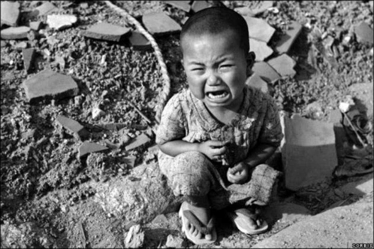 Ατομική βόμβα στο Ναγκασάκι – Πως έγινε η επιχείρηση, που είχε στόχο άλλη πόλη! | Newsit.gr