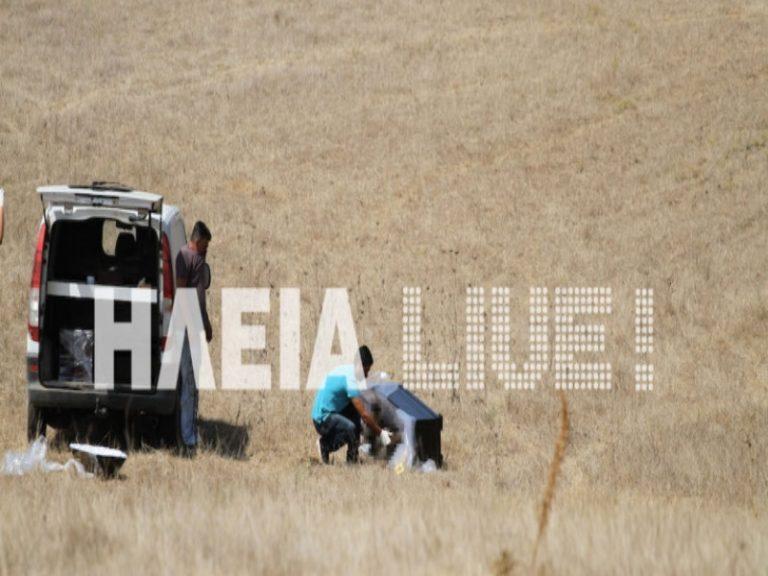 Ηλεία: Πατέρας και κόρη πέθαναν αβοήθητοι από την εξάντληση; Δραματικές λεπτομέρειες