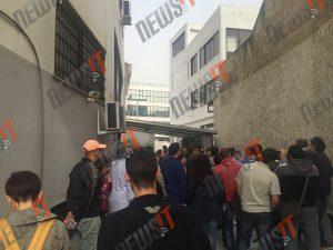Ηλεκτρονική Αθηνών: Μαύρη μέρα σήμερα για τους εργαζόμενους – Τα capital controls κλείνουν μια μεγάλη ελληνική επιχείρηση