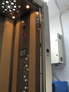 Ηλιακό… ασανσέρ made in Greece