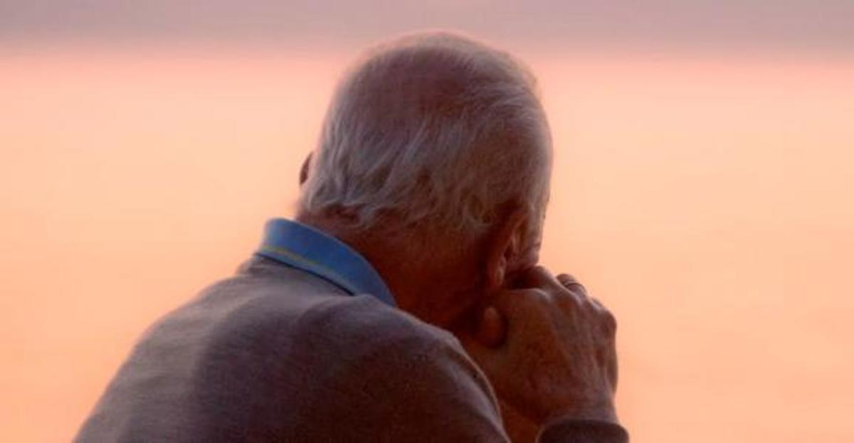 Bρήκαν παππού πεσμένο στην Εθνική Οδό! | Newsit.gr