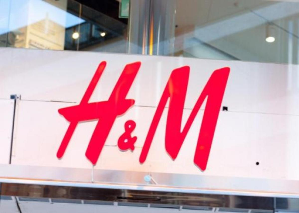 H H&M έρχεται με νέο κατάστημα και δεν μπορώ να κρύψω τα κύματα ενθουσιασμού που νιώθω!!   Newsit.gr