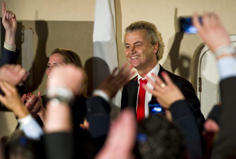 Σε πολιτικό αδιέξοδο η Ολλανδία   Newsit.gr