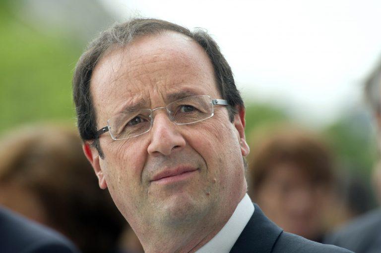 «Βλέπω…καβγά Μέρκελ-Ολάντ» | Newsit.gr