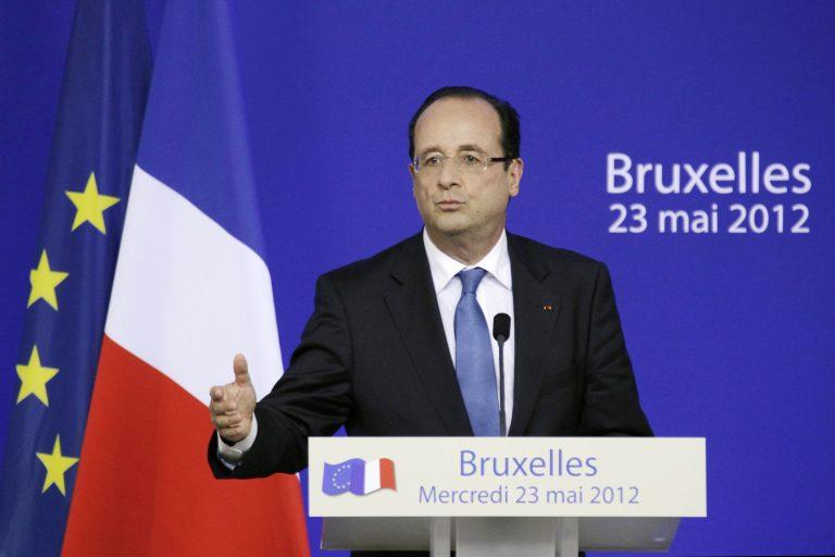 Ελλάς-Γαλλία… συμμαχία! – Ολάντ: Κανένα σχέδιο για έξοδο της Ελλάδας από το ευρώ | Newsit.gr