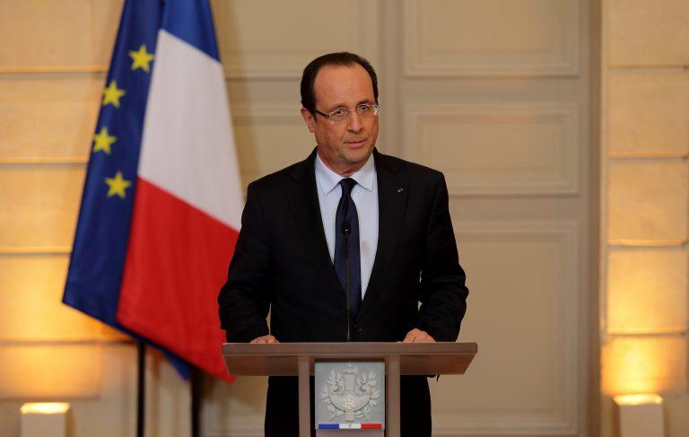 Γαλλική επέμβαση στο Μάλι | Newsit.gr