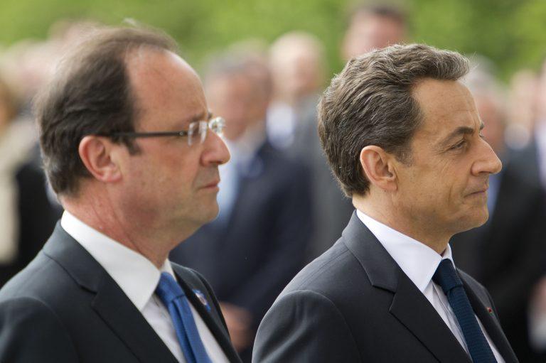 21 κανονιοβολισμοί για τον Φρανσουά – Σήμερα ορκίζεται ο Ολάντ | Newsit.gr