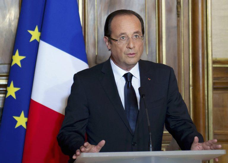 Ολάντ: Φεύγουν τα γαλλικά στρατεύματα από το Αφγανιστάν μέχρι το τέλος του 2012 | Newsit.gr