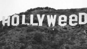 Όταν το Hollywood είχε γίνει «Hollyweed» το 1976 [pics]