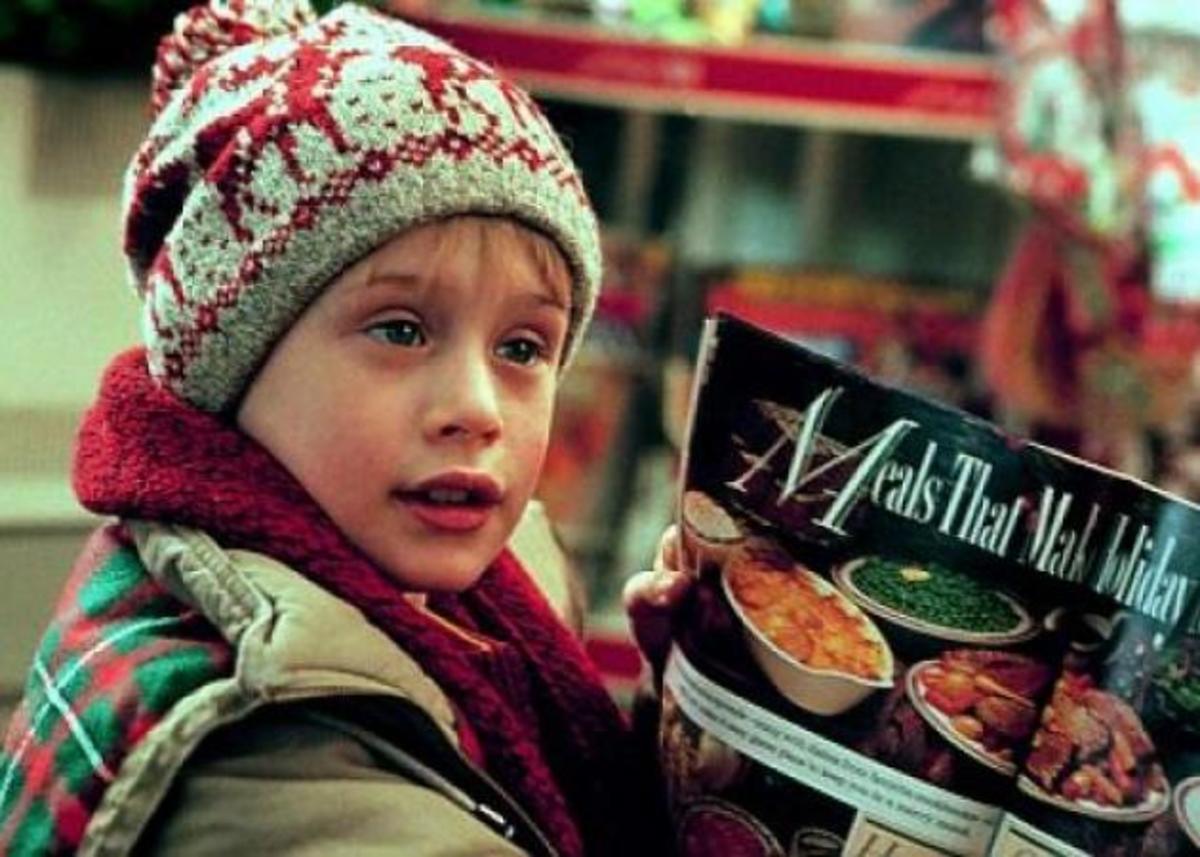Οι καλύτερες ταινίες για τα Χριστούγεννα! | Newsit.gr