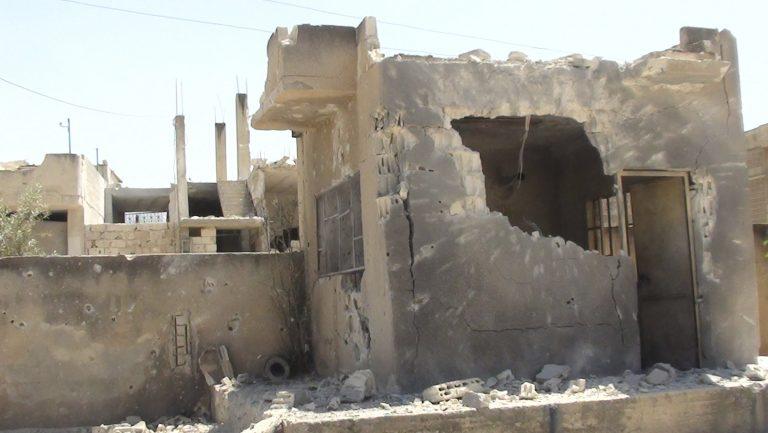 Βομβάρδιαν πάλι τη Χομς | Newsit.gr