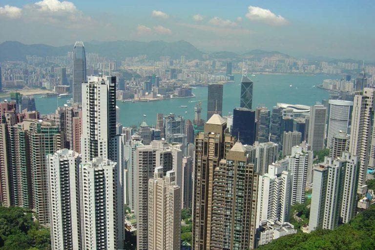 Χονγκ Κονγκ: Μαθητής αυτοκτόνησε πέφτοντας από τον 7ο όροφο του σχολείου | Newsit.gr