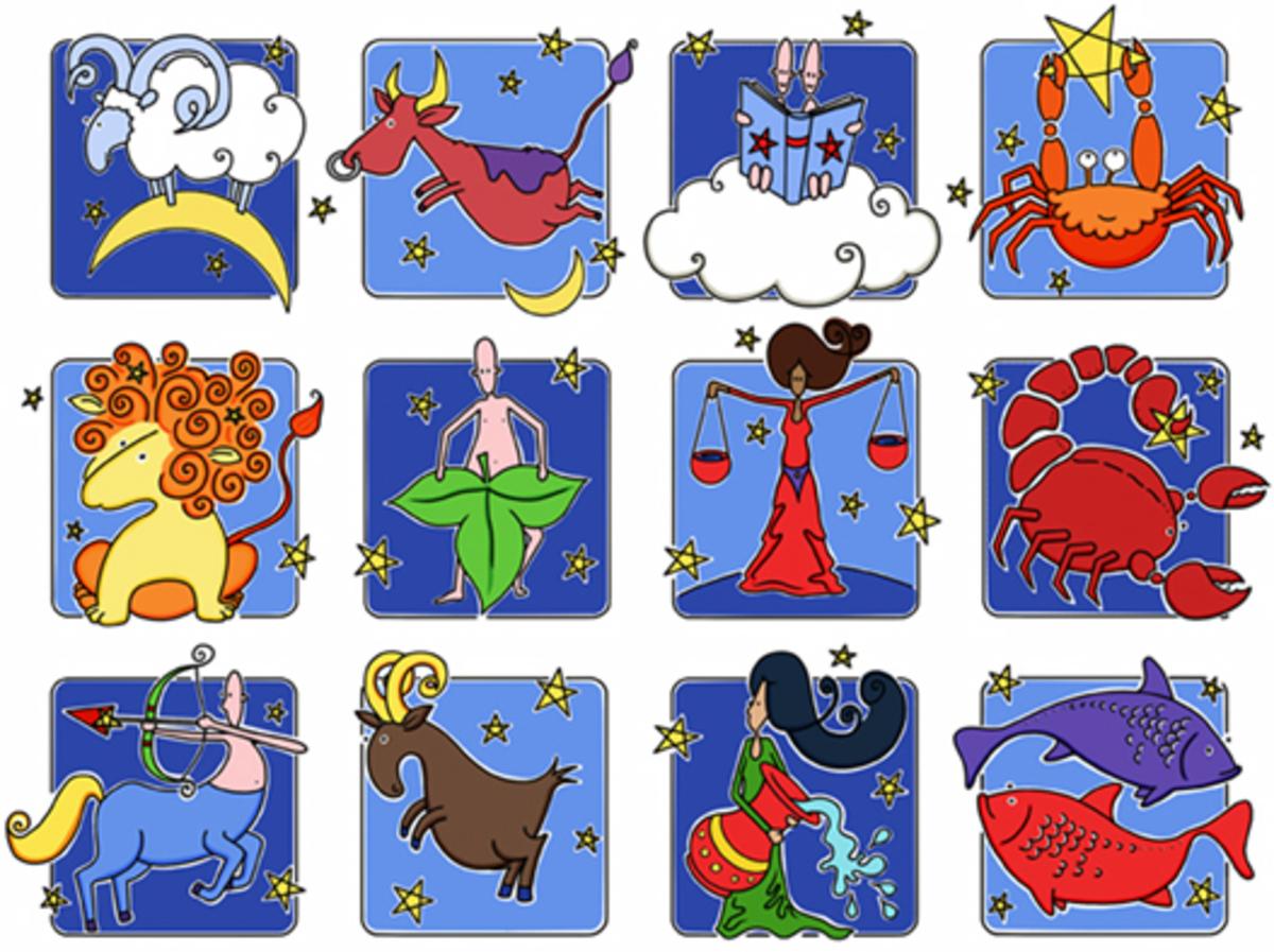 Tι λένε τα άστρα για τα ζώδια.Διαβάστε τις προβλέψεις για το 2010 | Newsit.gr