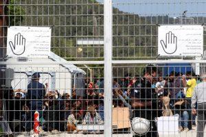 Στα νησιά του Β. Αιγαίου πέρασαν 147 πρόσφυγες και μετανάστες το τελευταίο 24ωρο