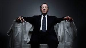 House of Cards: Ποιός χαρακτήρας είσαι; Κάνε το τεστ