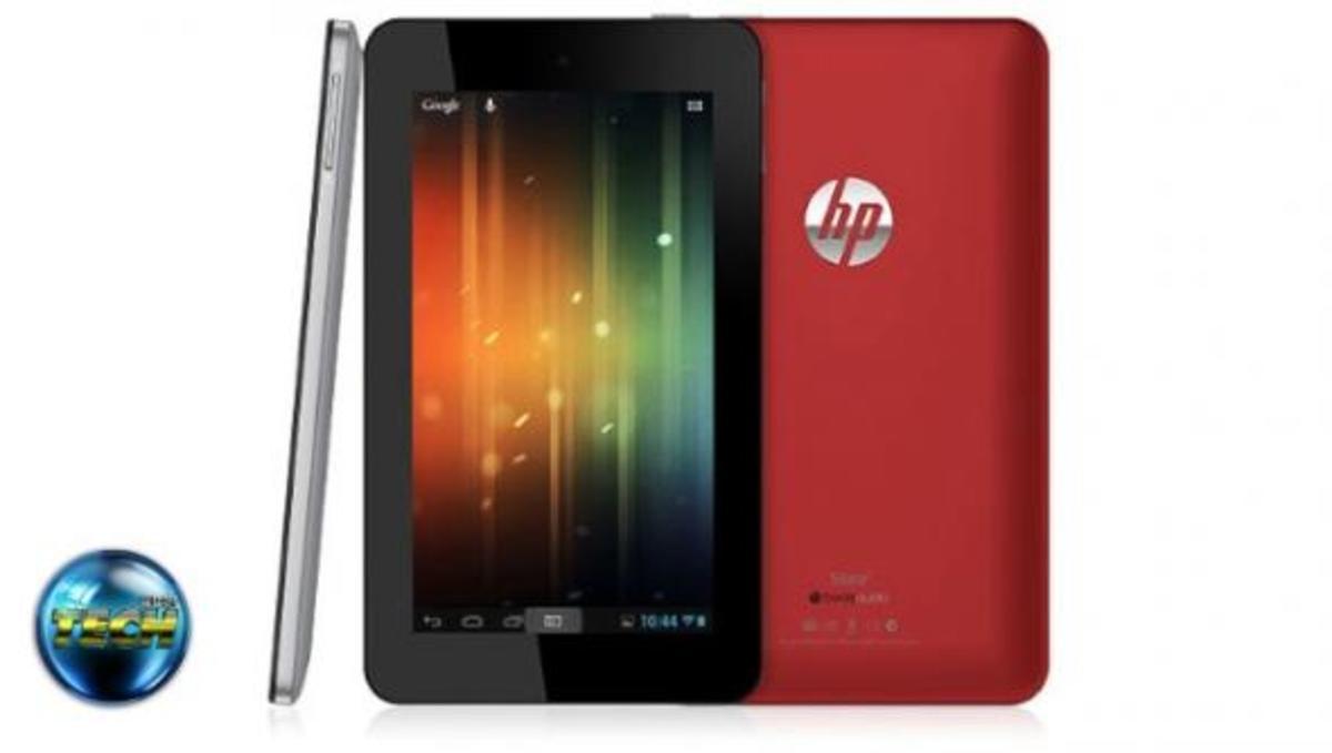Αυτό είναι το νέο Android tablet της HP | Newsit.gr