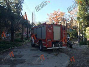 Άνδρας αυτοκτόνησε στις γραμμές του ΗΣΑΠ στον Περισσό (ΒΙΝΤΕΟ & ΦΩΤΟ)
