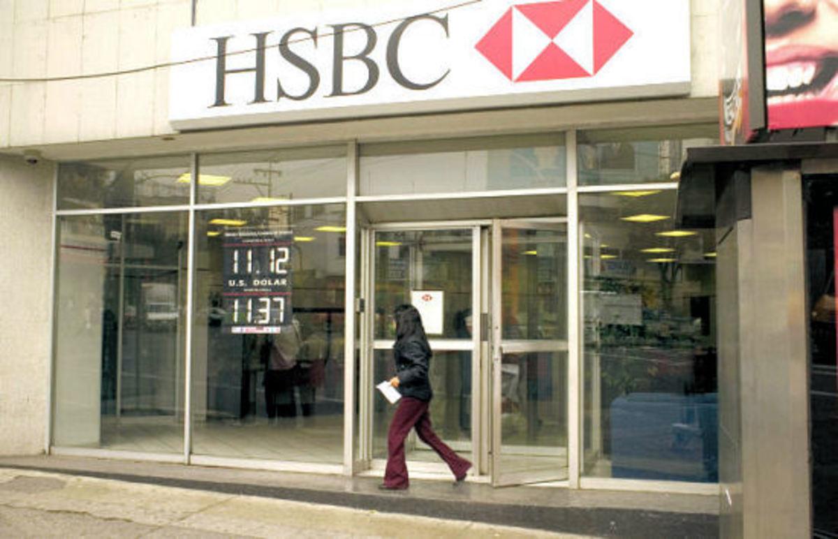 Δοκιμές για δραχμές κάνει στα ATM της η HSBC με εντολή από το Λονδίνο!   Newsit.gr