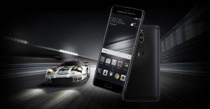 Αυτό είναι το νέο Huawei Mate 9