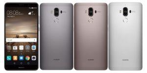 Το Huawei Mate 9 ήρθε στην ελληνική αγορά!