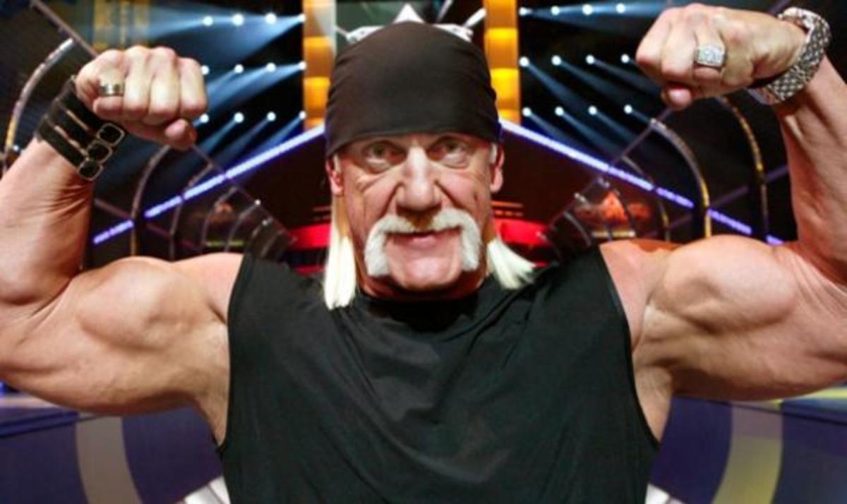 Σάλος με το sex tape που γύρισε ο Hulk Hogan!   Newsit.gr
