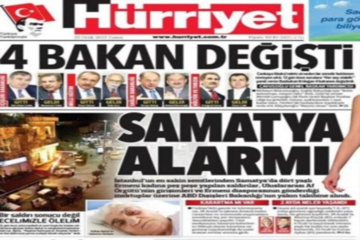 Τουρκία: Ρατσιστικές επιθέσεις σε Αρμένιους   Newsit.gr
