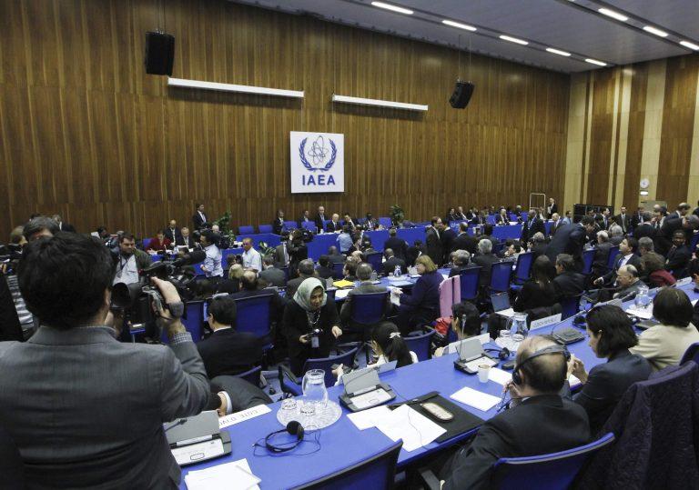 Αναθεωρεί τις σχέσεις με την ΙΕΑΕ το Ιράν – Κυρώσεις και από την Ε.Ε. (;)   Newsit.gr