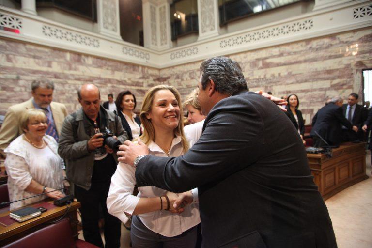 Στρατιωτικός απειλούσε πως θα σκοτώσει βουλευτή των Ανεξάρτητων Ελλήνων   Newsit.gr