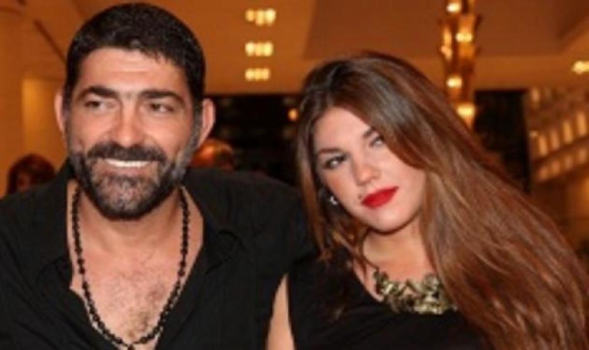 Η όμορφη κόρη του Μιχάλη Ιατρόπουλου μας συστήνεται! | Newsit.gr