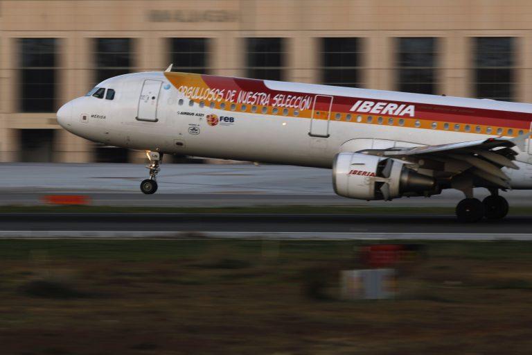 4.500 απολύσεις στην Iberia, έρχονται νέες απεργίες   Newsit.gr