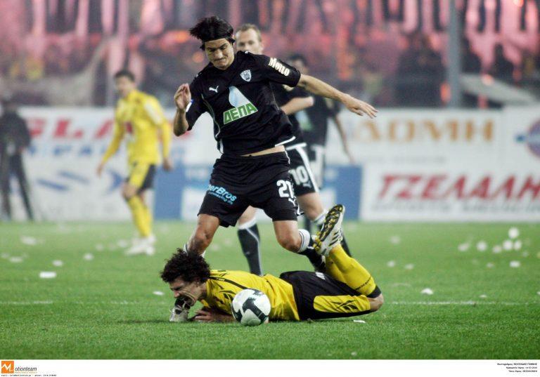 Για άλλα δύο χρόνια στον ΠΑΟΚ ο Ίβιτς | Newsit.gr