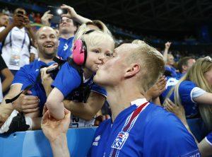 Εuro 2016: Και… απέμειναν 23 Ισλανδοί για την Εθνική! Πίνακας μύθος