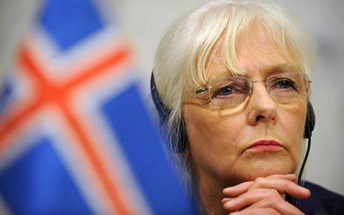 Παντρεύτηκε η πρωθυπουργός της Ισλανδίας την εκλεκτή της καρδιάς της!   Newsit.gr
