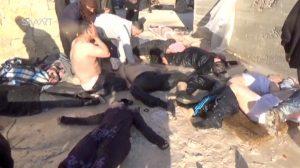 Μέρκελ: Έγκλημα πολέμου στη Συρία – Φταίνε Ρωσία και Ιράν
