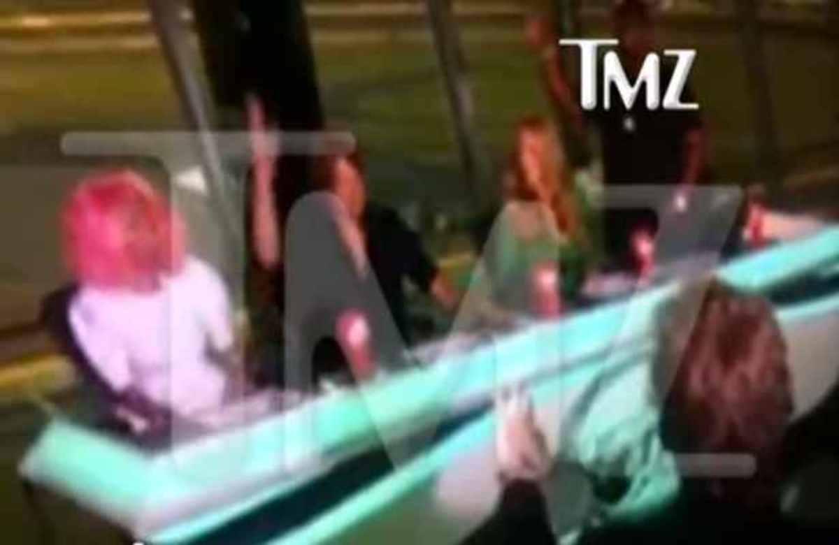 Η οργισμένη επίθεση της Nicki Minaj στην Mariah Carey στις οντισιόν του American Idol! | Newsit.gr