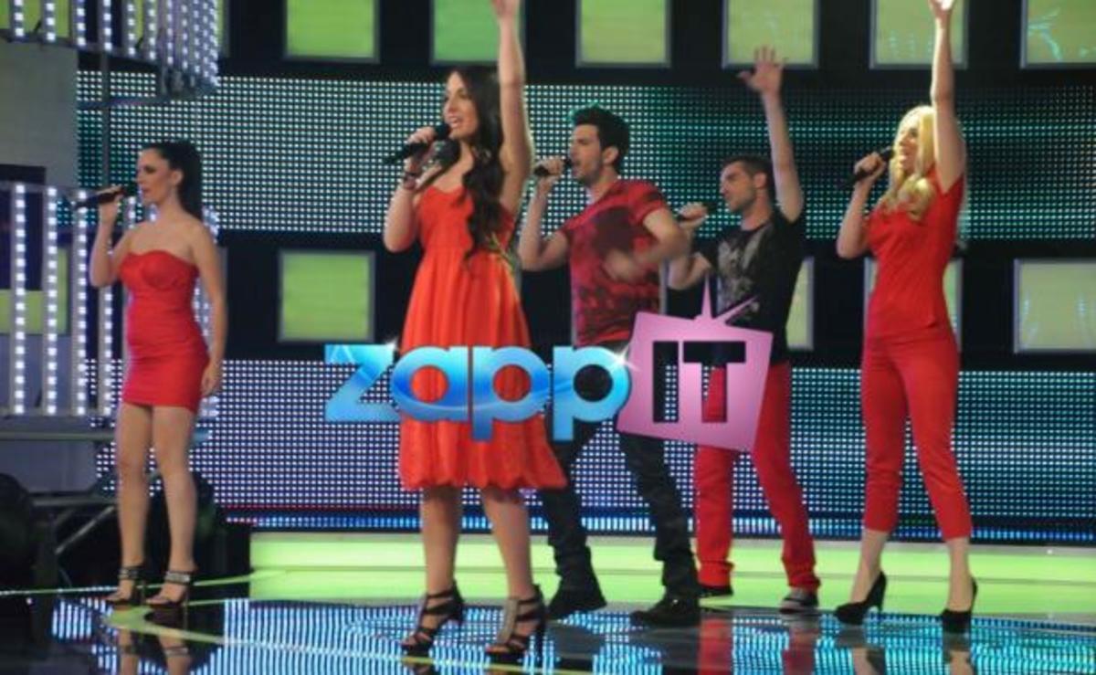 To zappIT στα παρασκήνια του Greek Idol! | Newsit.gr