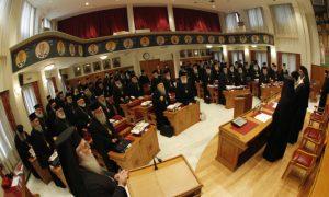 Ουσιαστικό διάλογο με την Πολιτεία αναμένει η Εκκλησία της Ελλάδος
