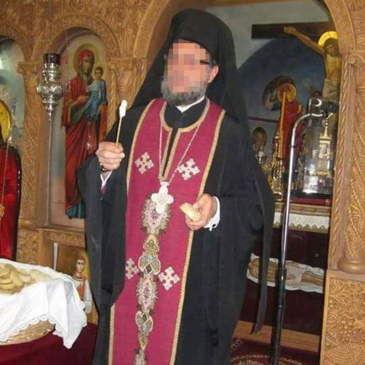 Το facebook πρόδωσε τους φονιάδες του Αρχιμανδρίτη στον Γέρακα | Newsit.gr